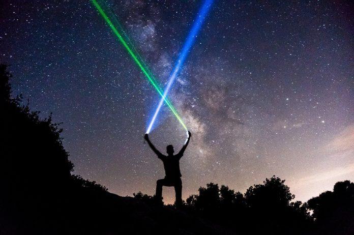 How to choose flashlight