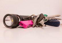best AAA flashlight